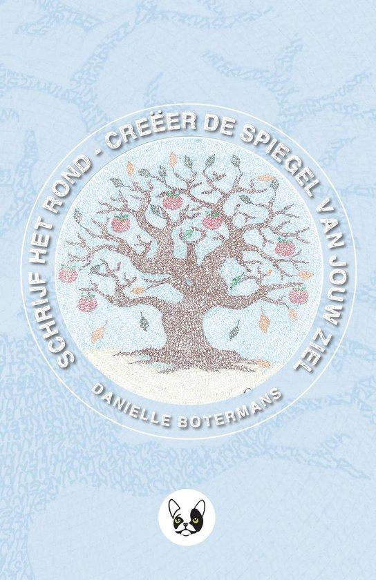 Boek cover Schrijf het rond van Daniëlle Botermans (Onbekend)