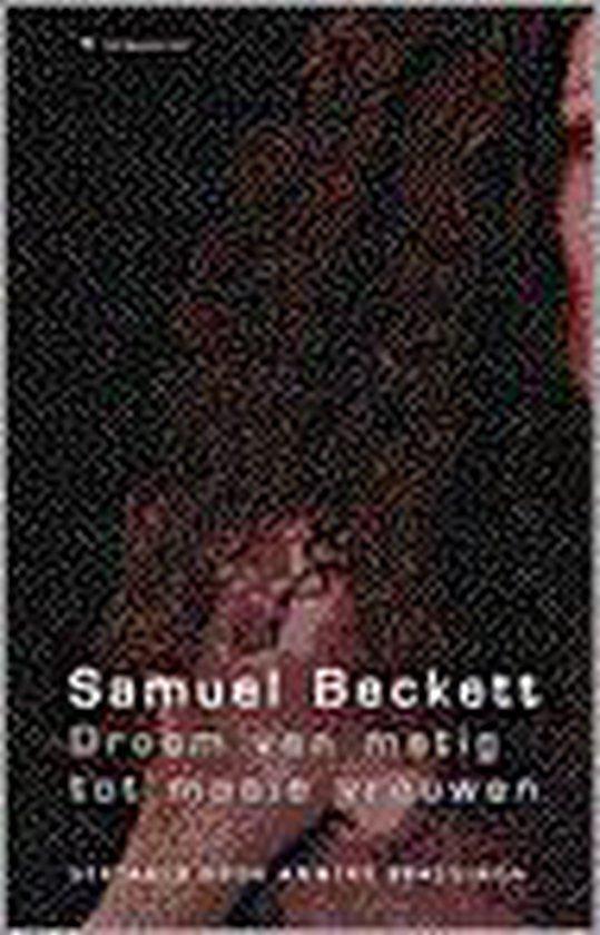Droom Van Matig Tot Mooie Vrouwen - Samuel Beckett |
