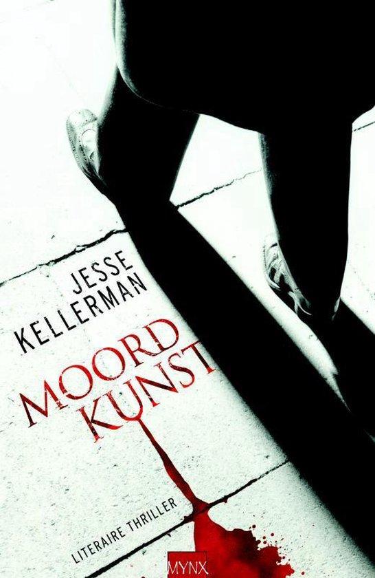 Moordkunst - Jonathan Kellerman |