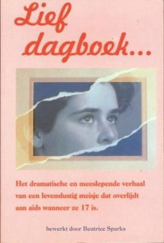 Lief dagboek ... - Beatrice Sparks pdf epub