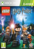LEGO: Harry Potter - Jaren 1-4 - Xbox 360