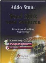 Word 2002 Voor Senioren Met Windows Xp + Cd-Rom