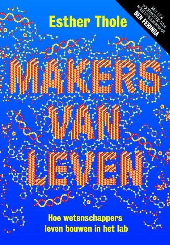 Makers van leven