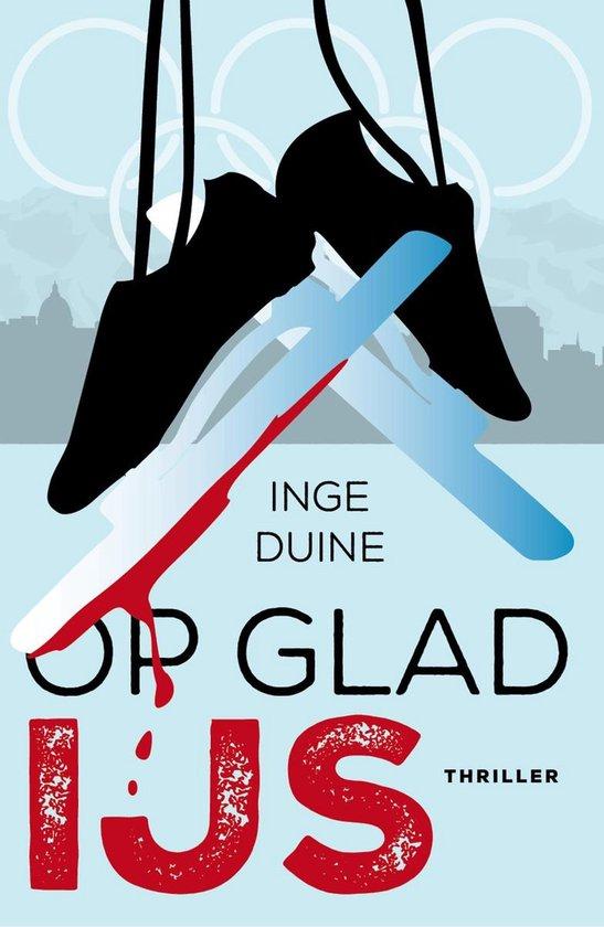 Op glad ijs - Inge Duine |