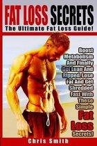 Fat Loss Secrets - Chris Smith