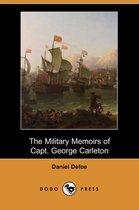 Omslag The Military Memoirs of Capt. George Carleton