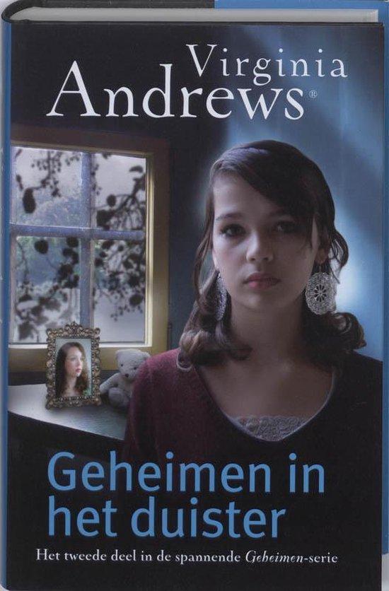 Geheimen in het duister - Virginia Andrews |