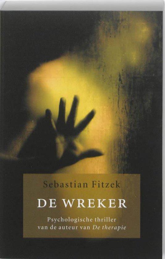 De Wreker - Sebastian Fitzek |