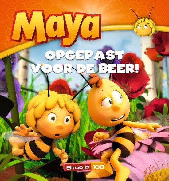 bol.com   Maya - Voorleesboek: Opgepast voor de beer!, Gert ...