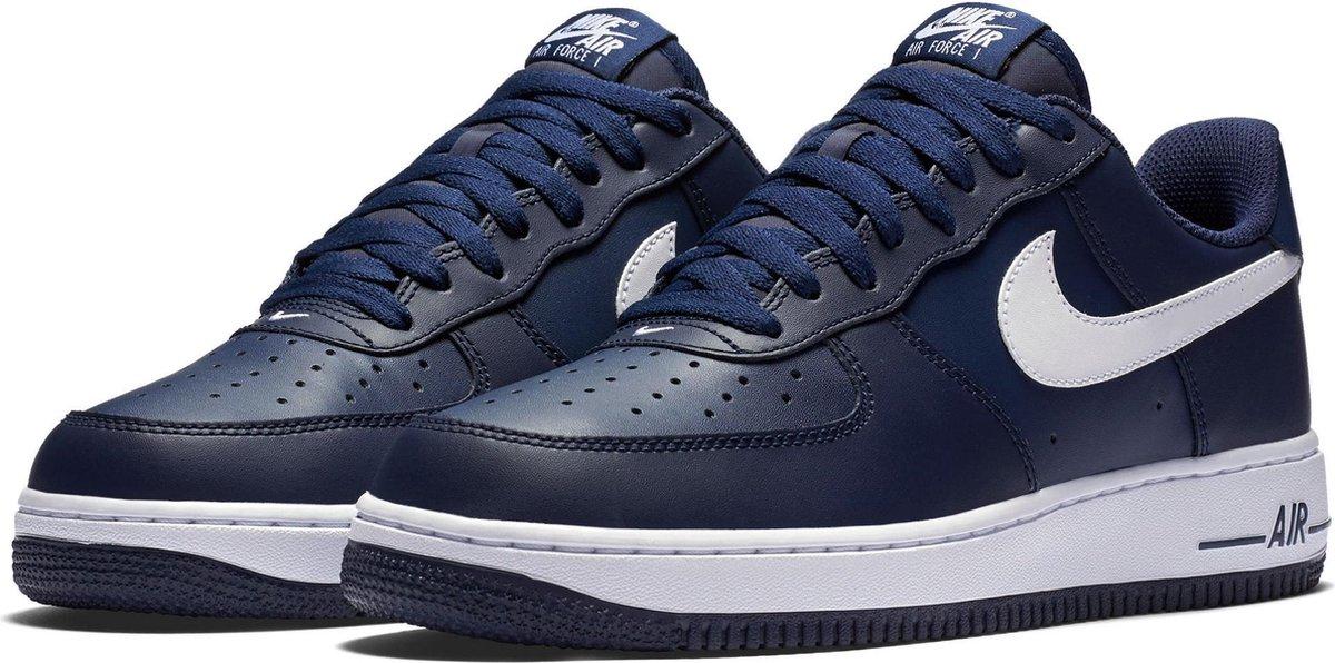 bol.com   Nike Air Force 1 Sneaker Heren Sneakers - Maat 45 ...