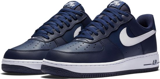bol.com | Nike Air Force 1 Sneaker Heren Sneakers - Maat 45 ...