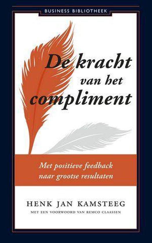 Business Bibliotheek - De kracht van het compliment