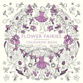 The Flower Fairies Colouring Book