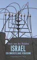 Israel, een onherstelbare vergissing