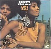 Coleman Ornette - Love Call (Usa)