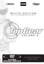Top Gear - Volume 2: Seizoen 2010-2011 (Special White Edition)