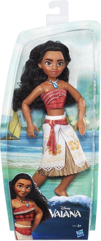 Disney Princess Vaiana - Modepop - Disney Princess
