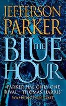 Omslag The Blue Hour