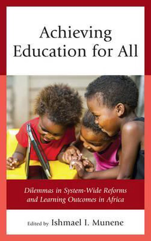 Achieving Education for All