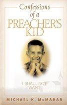 Confessions of a Preacher's Kid