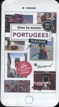 Time to momo  -  Portugees taalgids + app 3 ex Portugees