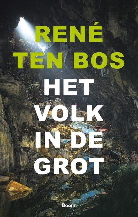 Het volk in de grot - René Ten Bos   Fthsonline.com