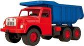Tatra Truck kiepwagen 70 cm Rood-Blauw