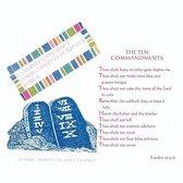 Understanding God's Commandments in Today's World