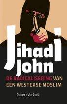 Afbeelding van Jihadi John. De radicalisering van een westerse moslim