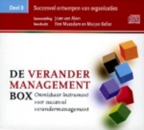 Succesvol ontwerpen van organisaties (luisterboek) - Jan van Aken   Fthsonline.com