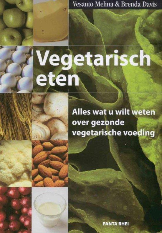Vegetarisch eten - Vesanto Melina |