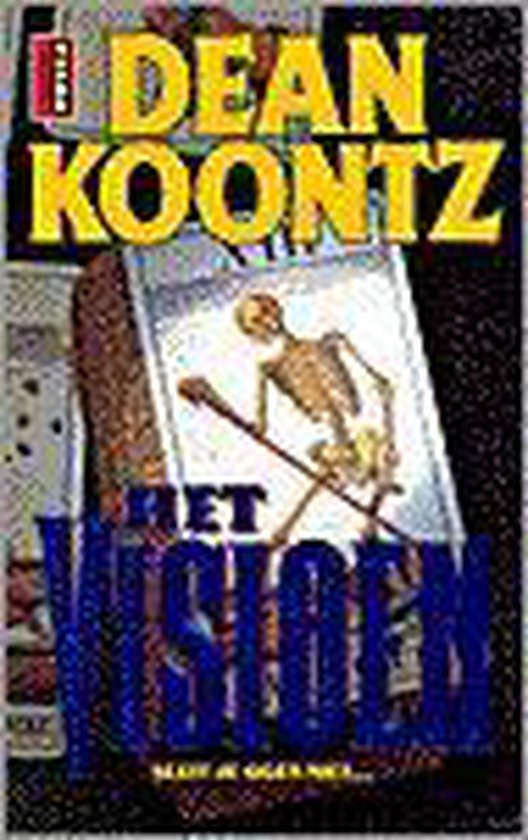 Het visioen - Dean Koontz |