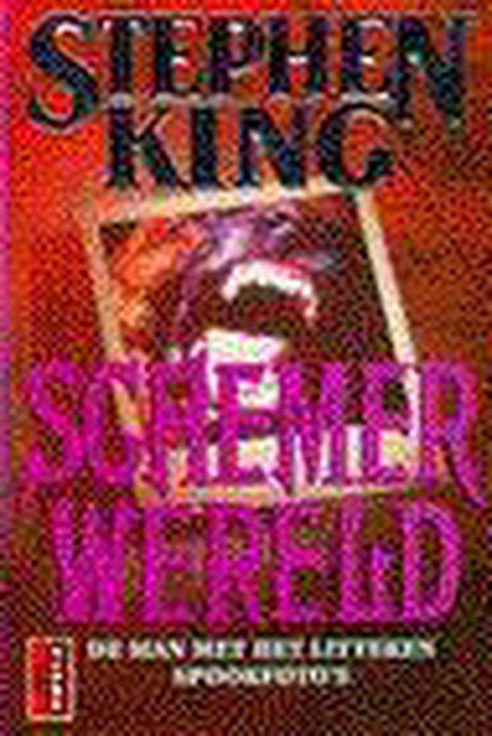 Schemerwereld - Stephen King pdf epub