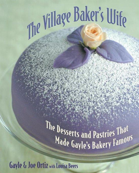 Afbeelding van The Village Bakers Wife