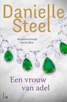 Boek cover Een vrouw van adel van Danielle Steel
