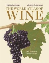 Hugh Johnson World Atlas of Wine