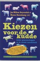 Kennis / Openbare mening / Politiek - Kiezen voor de kudde