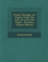 Frank Fairlegh