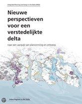 Nieuwe perspectieven voor een verstedelijkte delta