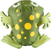 Littlelife Zwemtas Fred De Kikker 10 L 33 Cm Polyester Groen