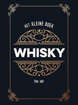 Cadeauboeken  -   Het kleine boek whisky-cadeauboek