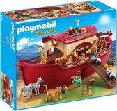PLAYMOBIL Wild Life Ark van Noach - 9373