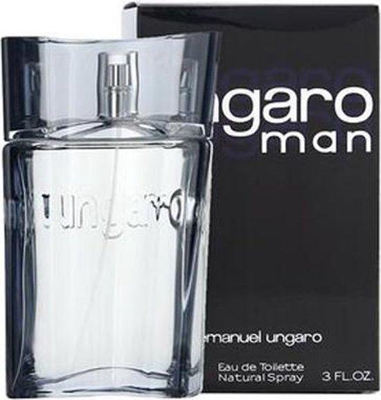 Emanuel Ungaro for Man - 90 ml - Eau de toilette - Ungaro