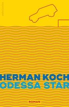 Omslag Odessa Star