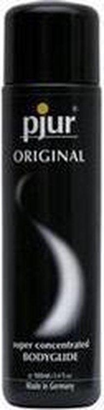 Pjur Original Glijmiddel - 100 ml