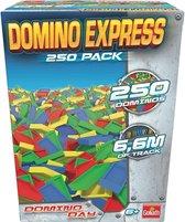 Domino Express - 250 Stenen - Goliath