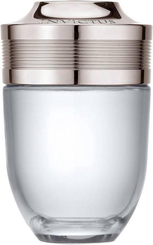 Paco Rabanne Invictus 100 ml - Eau de toilette - Herenparfum