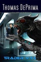 Trader Vyx (A Galaxy Unknown, Book 4)