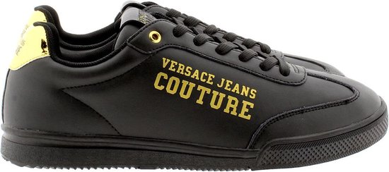 Versace Jeans Couture E0YZBS03 sneaker zwart / combi, ,43 / 9
