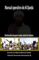 Manual operativo de Al Qaeda Declaración de guerra santa contra los tiranos